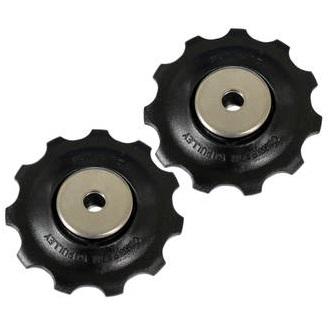 Jockey Wheels / Gear Pulleys