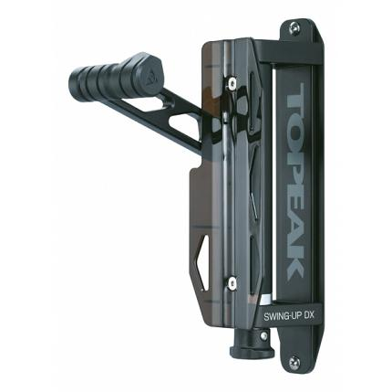 Topeak Swing-Up DX Wall Mounting Bicycle Holder TW019