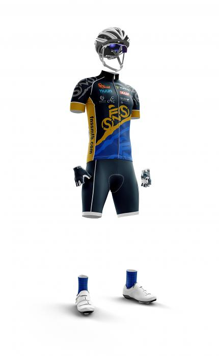 FNSS Series Jersey