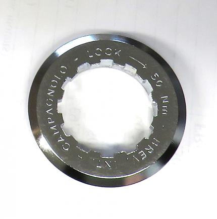 Campagnolo Lockrings For Various Cassettes