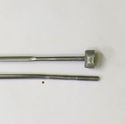 Ultegra WH-6600 Clincher Wheel Spokes