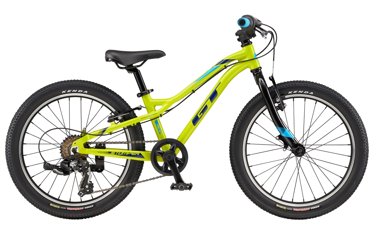 2019 GT Bicycles now in stock