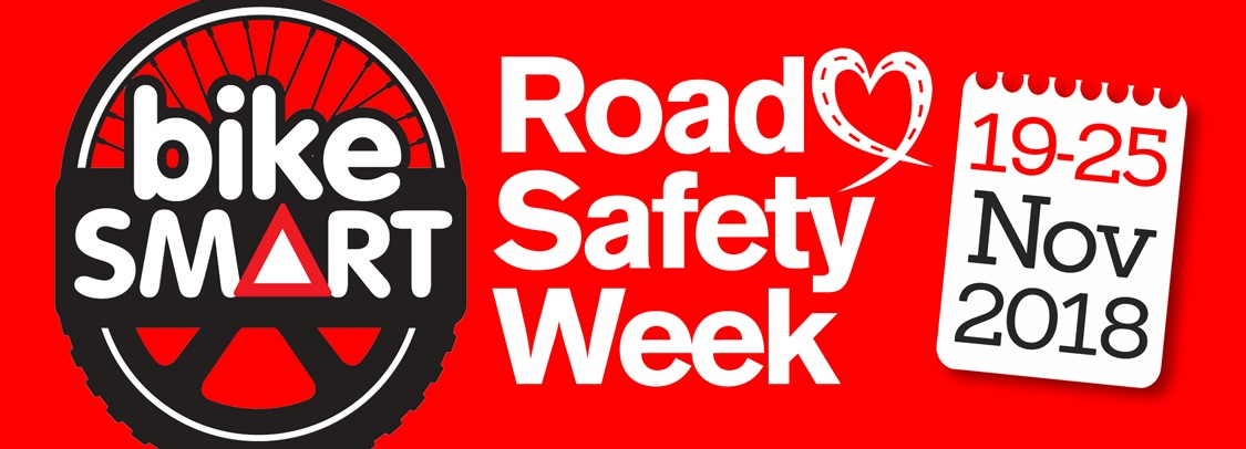 Road Safety Week
