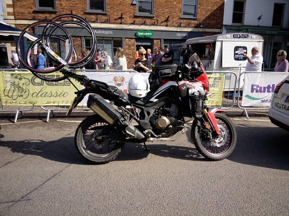 Rutland CiCLE Classic 2018