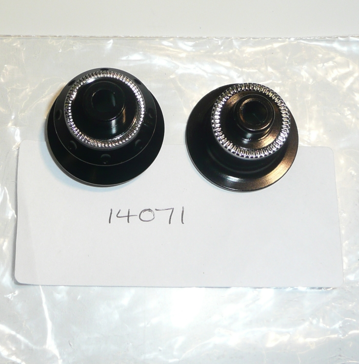 Crank Brothers Wheel End Caps Rear 142 / 135 x 10mm Level 2, 3 & 11