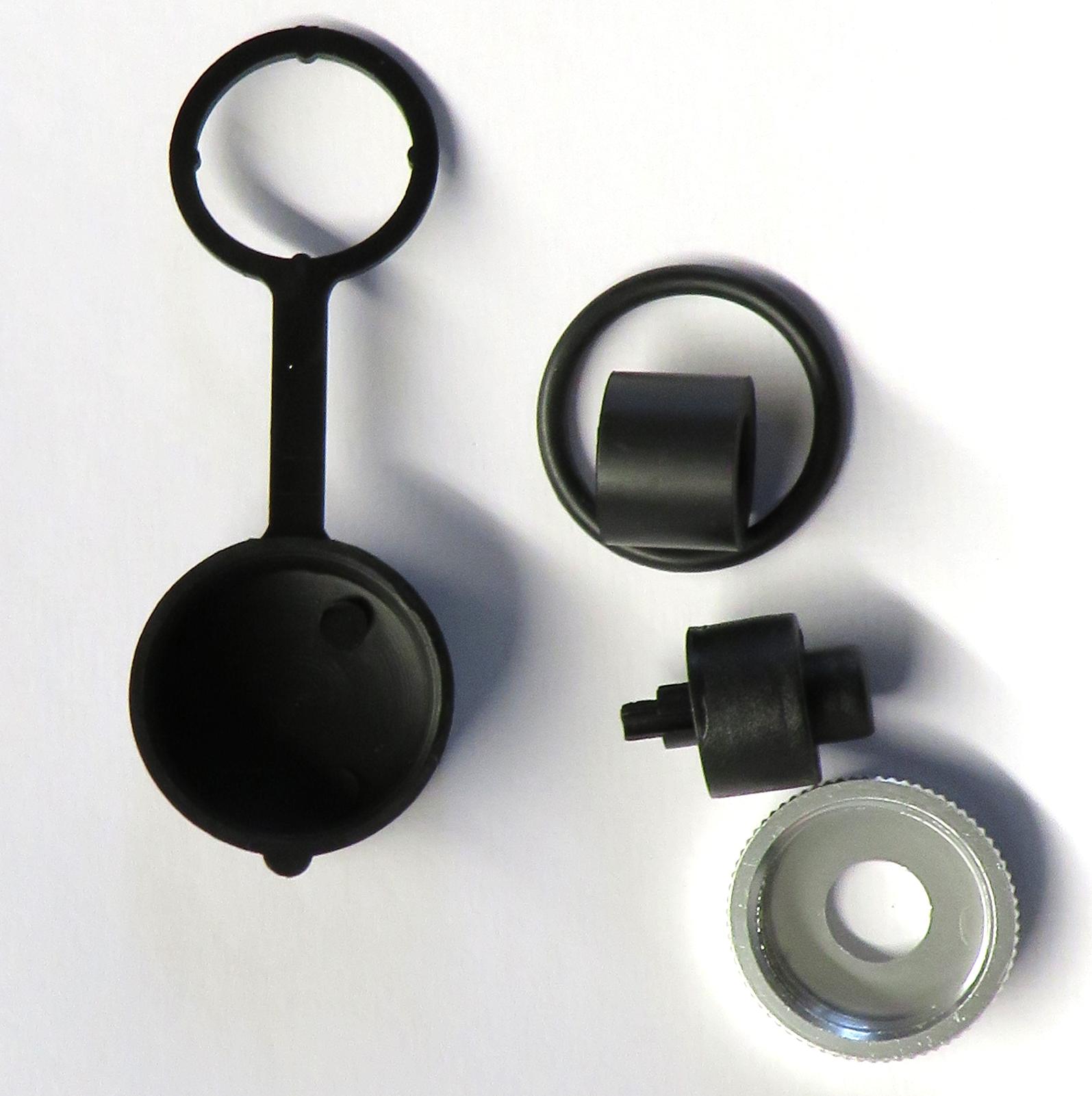 Topeak Mountain MT Hand Pump Service Kit