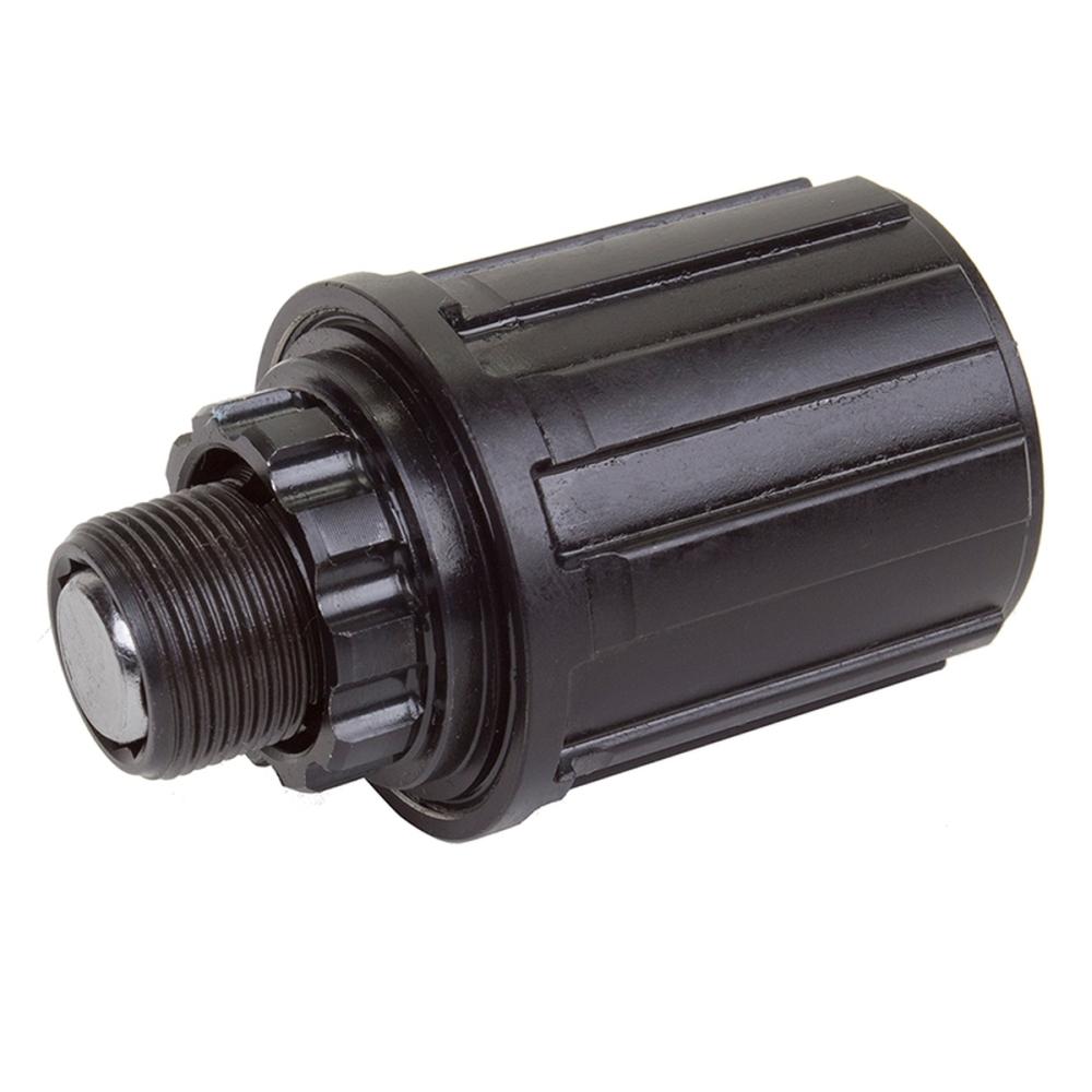 8 / 9 / 10 speed freehub body for cartridge bearing