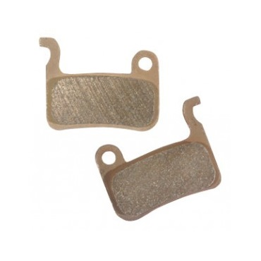 Shimano M06 BR-M965 Sintered / Metal Disc Pads with Spring