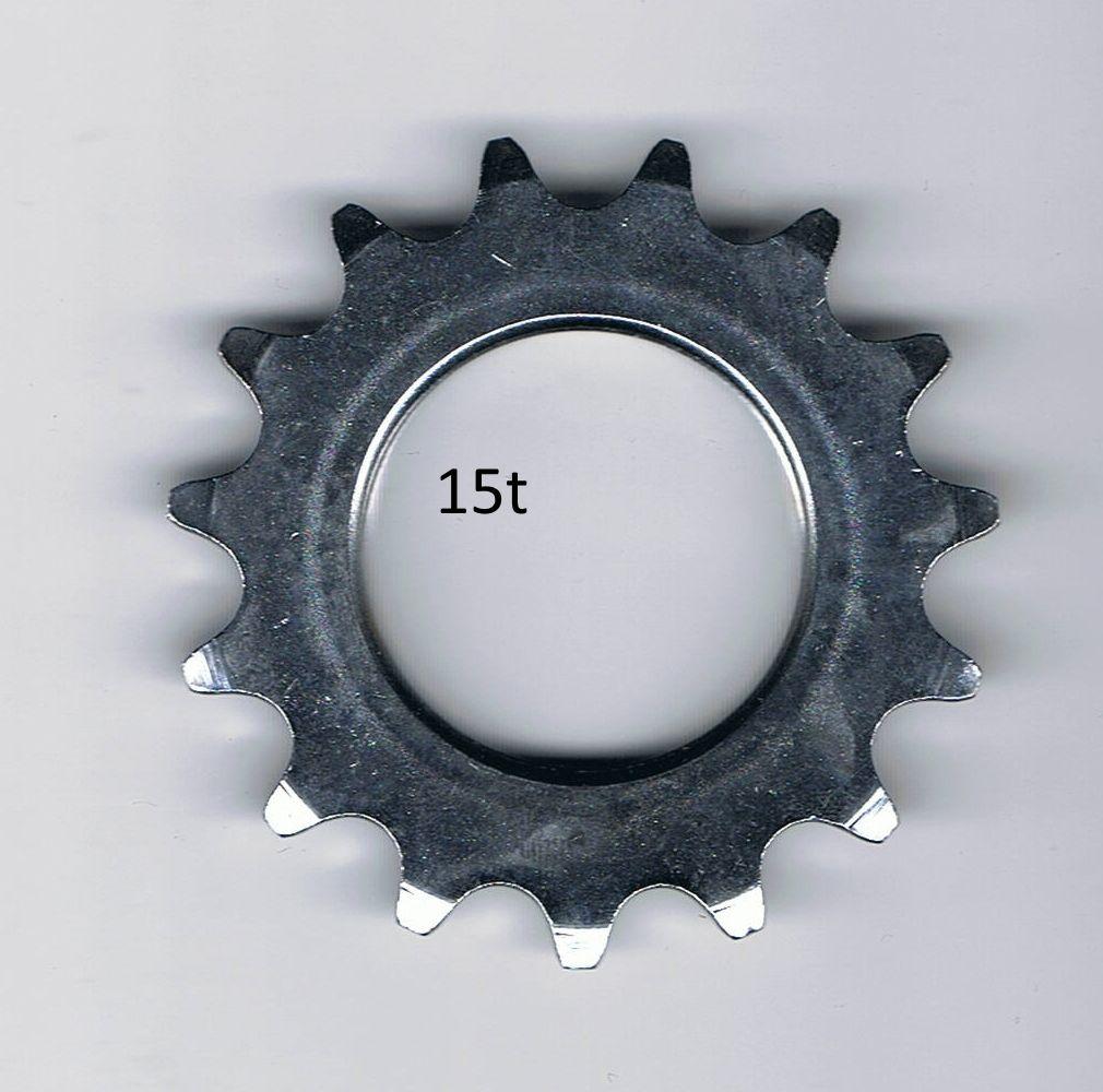 AMBROSIO FIXED SPROCKET  1/8 PITCH  Ratio 15t