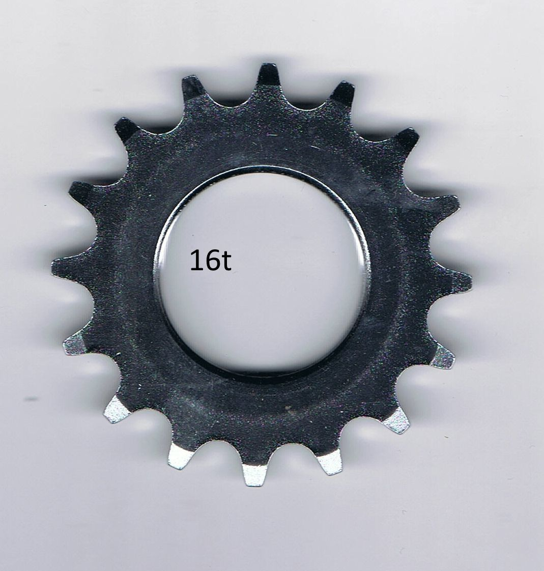 AMBROSIO FIXED SPROCKET  1/8 PITCH  Ratio 16t