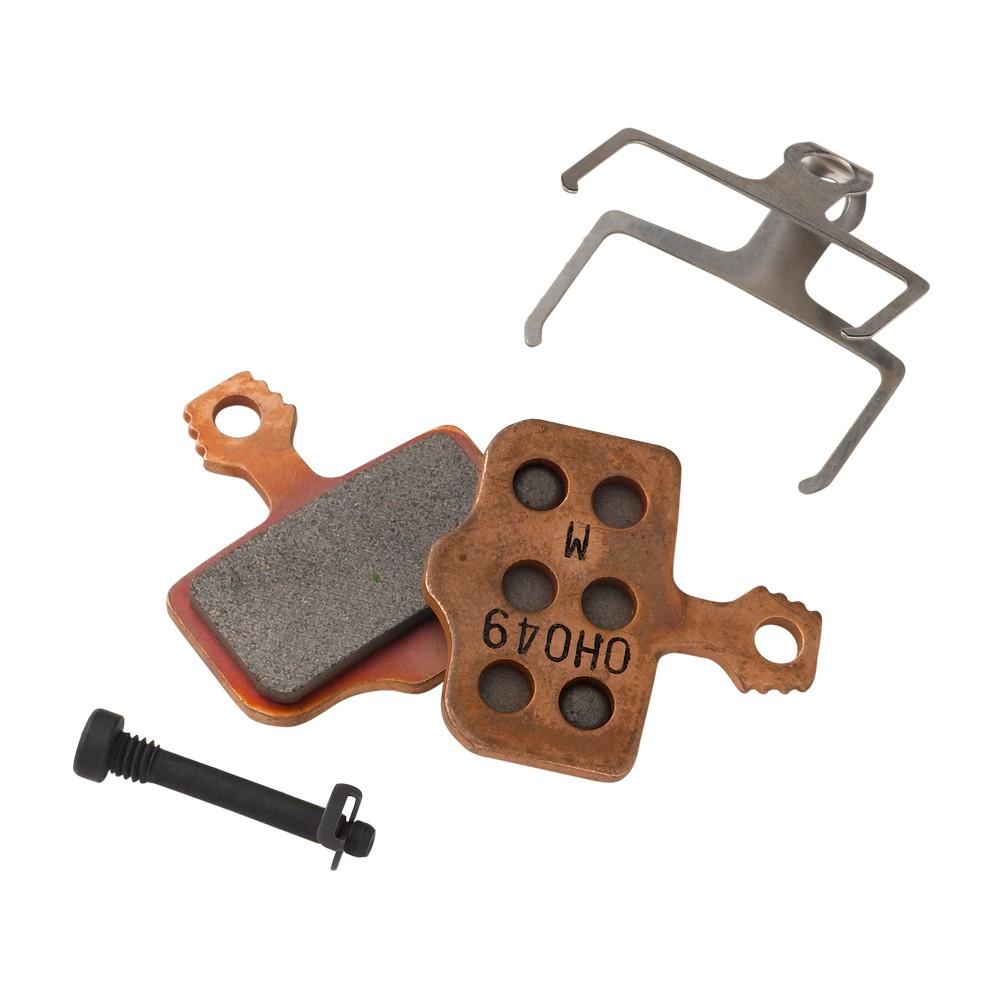 Avid Elixir Disc Brake Pads Metal Sintered Pad