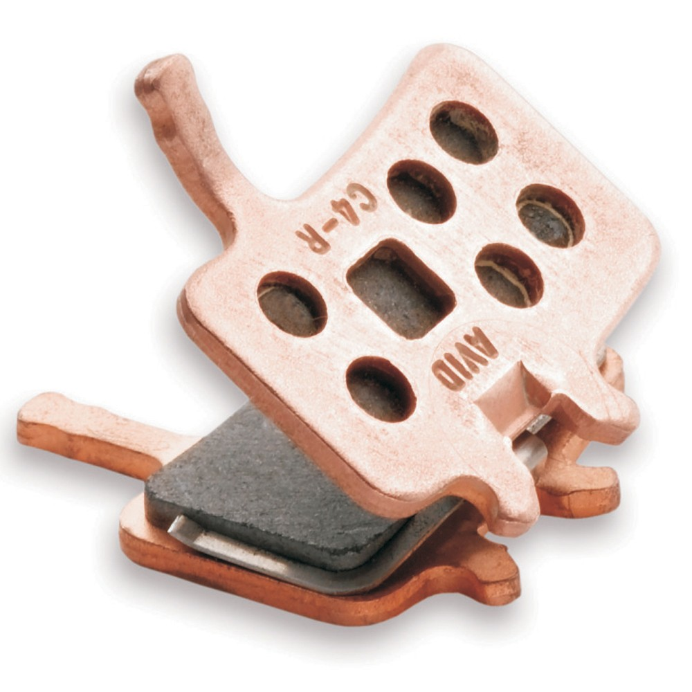 Avid Juicy & BB7 Disc Brake Pads Metal Sintered Pad
