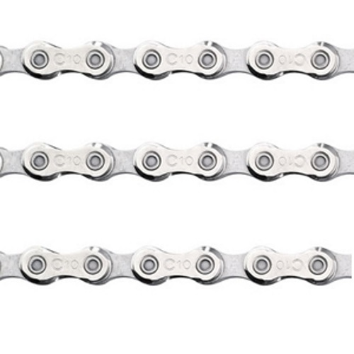 Campagnolo Veloce 10 Speed Chain & Joining Pin 114 Links
