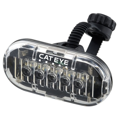 Cateye Omni 5 TL-LD155 LED Front Light