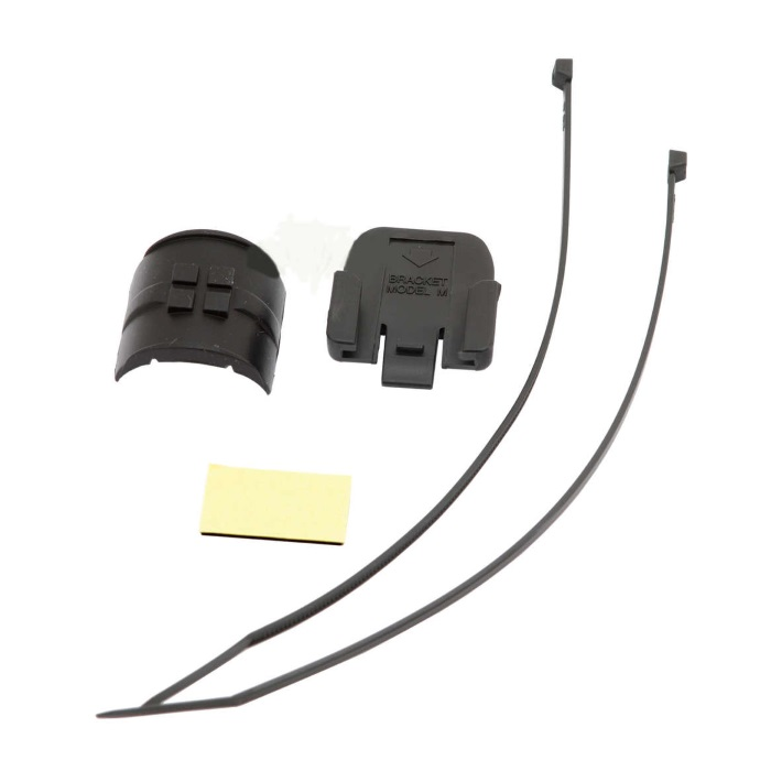 Cateye Micro 100 & Vectra Wireless Computer Handlebars or Stem Mounting Bracket