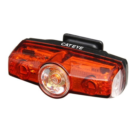 Cateye Rapid Mini RC TL-LD635-R LED Rear Light