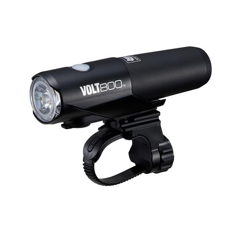 Cateye Volt 800 HL-EL471-RC USB Rechargeable LED Front Light