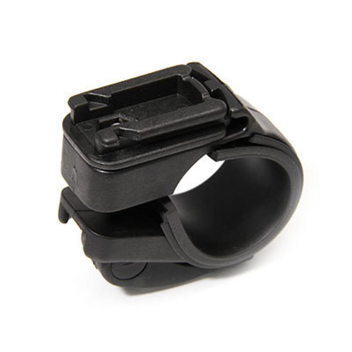 Cateye H-31 Front Head Light Handlebar Bracket 28 - 31.8mm Handlebar Diameter
