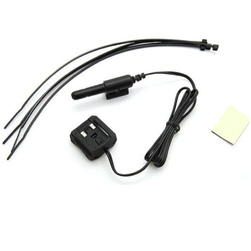Cateye Velo 7 (VL520) & Velo 9 (VL820) Front Forks Fitting Mounting bracket & Sensor Kit
