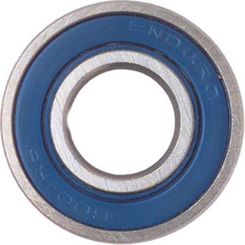 Enduro 6001 Abec 3 Cartidge Sealed Bearing
