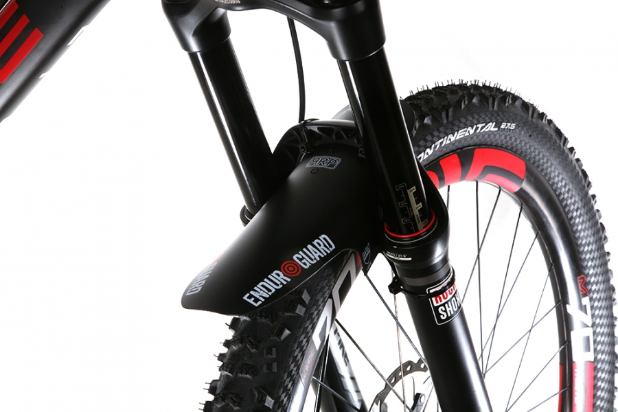 RRP Front Fork Fitting Enduroguard