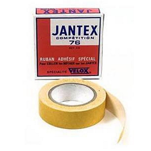 Velox Jantex Tubular Double Side Sticky Fixing Tape