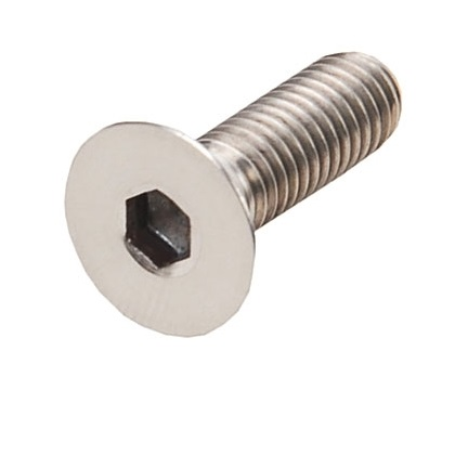 M5 Stainless Steel Countersunk Head Bolt