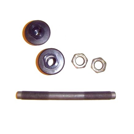Front Road QRM 08 Axle Assembly