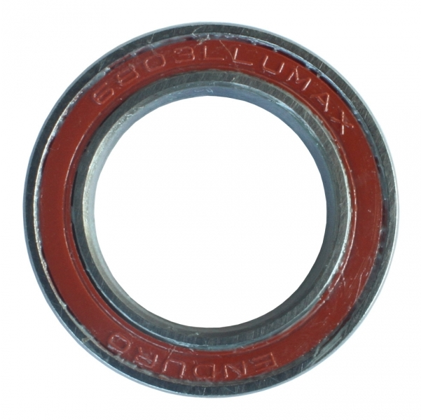 ENDURO 6803 LLU - ABEC 3 2RS MAX Bearing