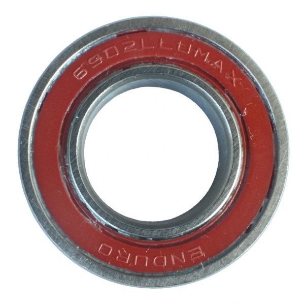 ENDURO 6902 LLU - ABEC 3 2RS MAX Bearing