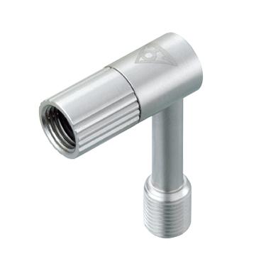 Topeak Pressure-Rite Schrader Valve Adapter