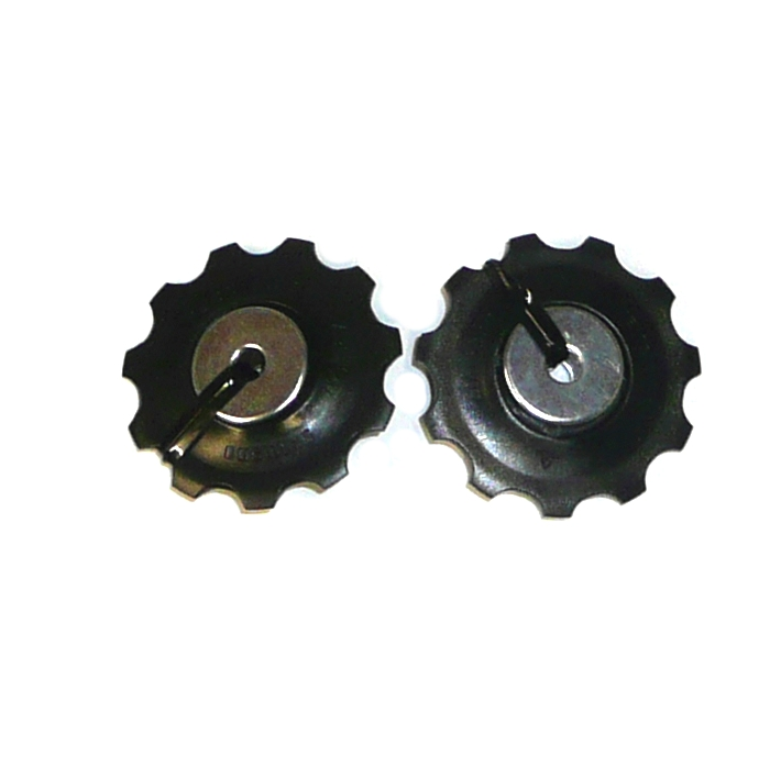 Shimano 11 tooth Jockey Wheels / Gear Pulleys Tiagra RD-4700 10 speed
