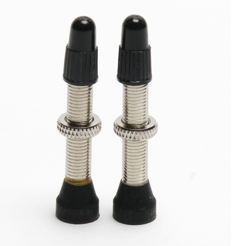 Stan's No Tubes Tubeless Presta Valves 35 or 44mm
