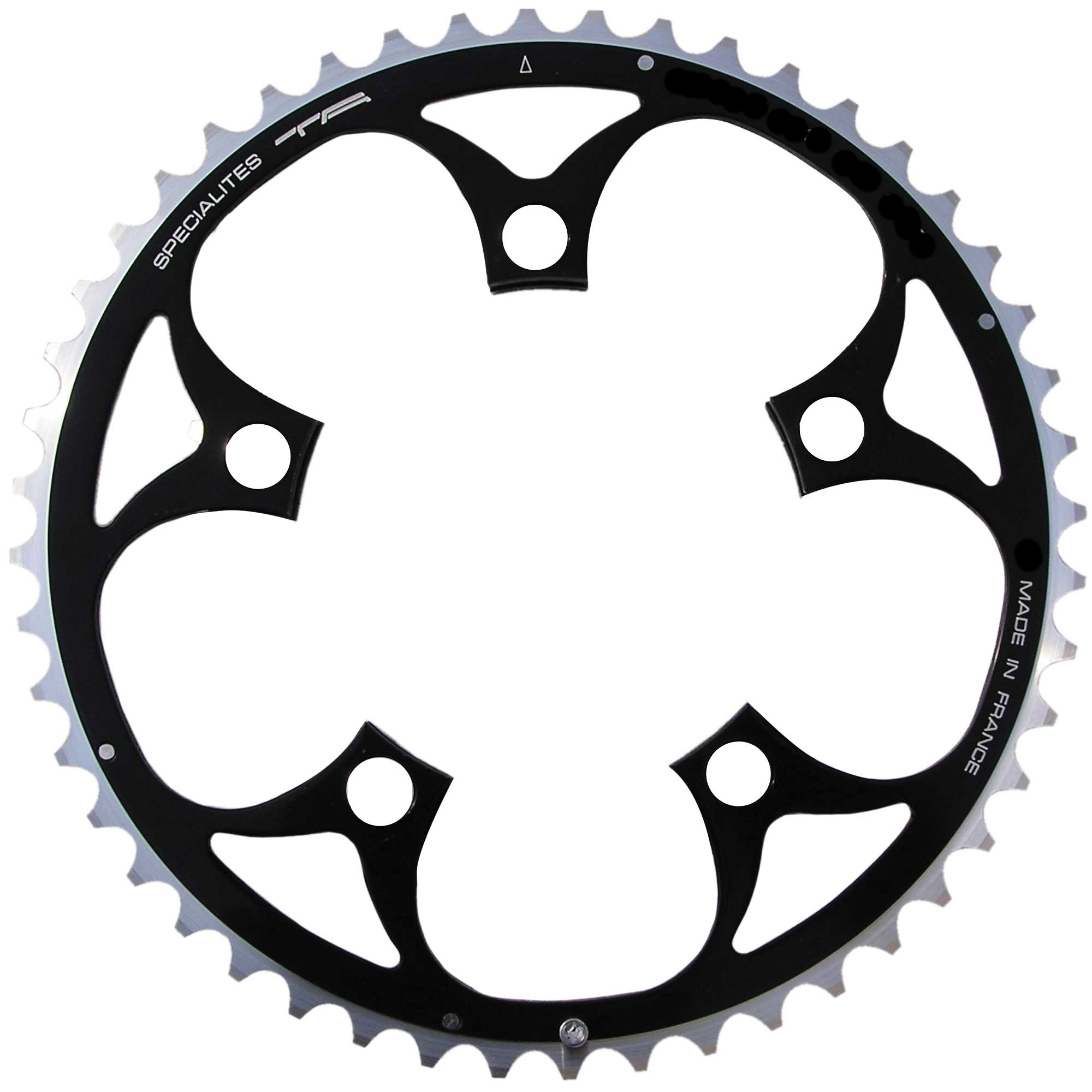 TA Chainring 94 bcd for Shimano 5 bolt Compact MTB chainsets