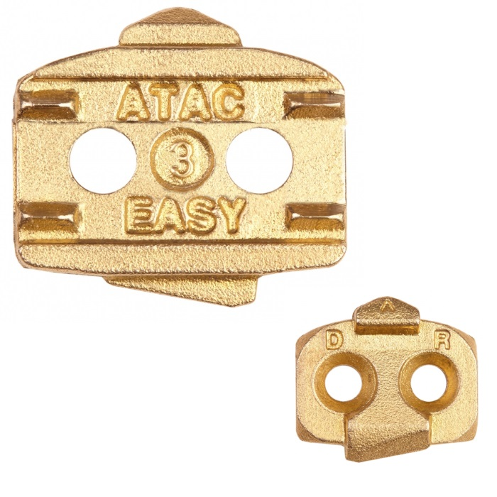 TIME Atac Easy Pedal Cleats