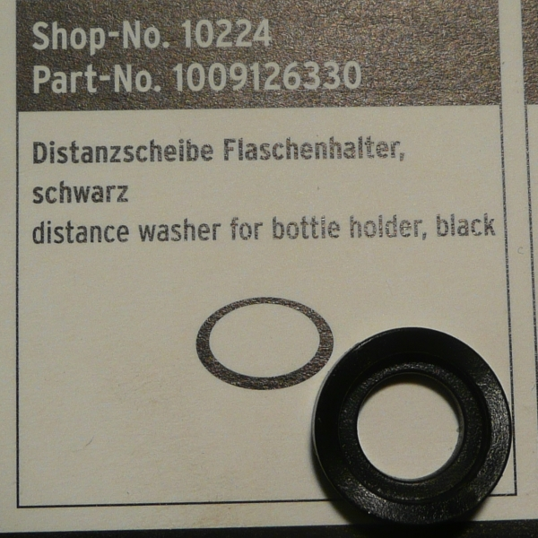 SKS Water Boss Bolt Pump Spacer Washer