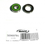 Rear Bearing Kit for QRM SL Hubs 2013+