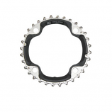 Shimano Deore SLX FC-M660 32t 10 Speed 4 Bolt Middle Chainring