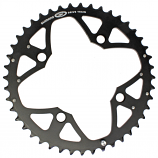 Shimano Deore XT FC-M760 44t 9 Speed 4 Bolt Black Outer Chainring