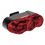 Cateye Rapid 3 TL-LD630-R LED Rear Light
