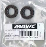 Front Hub Bearing Kit M40078