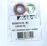 Hub Bearing Kit V2540101