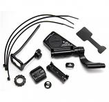 Cateye RD400DW 2nd Bicycle Kit for Strada Double Wireless Computers