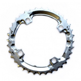 Shimano Deore FC-M510 36t 9 Speed 4 Bolt Middle Chainring