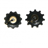 Shimano 11 tooth Jockey Wheels / Gear Pulleys 105 5800 GS 11 speed