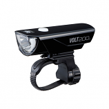 Cateye Volt 200 HL-EL151-RC USB Rechargeable LED Front Light