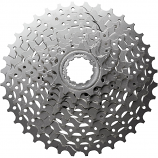 Shimano HG400 9 speed Wide Ratio Alivio MTB / Hybrid Cassette