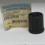 Shimano FH-M595 8 & 9 Speed freehub body Y-3SW 98050