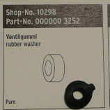 SKS Puro Pump Rubber Washer Insert