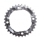 Shimano Alivio FC-M415 32t 8 Speed 4 Bolt Middle Chainring